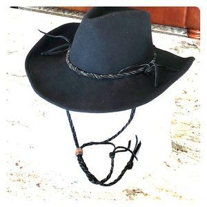 Shady Brady Western Cowboy Hat